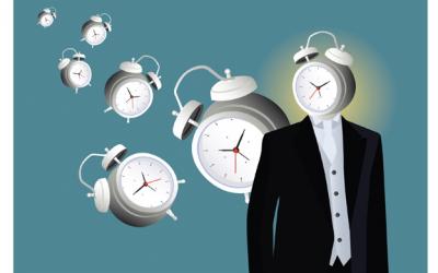 5 Keys to Create More Time